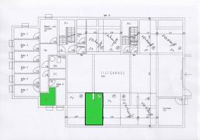 2 Miete p.a., Wohnung, Kaufen, 1 Badezimmer, Angebot ID undefined